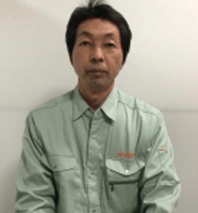 主任 / 現場施工 長嶋 道夫